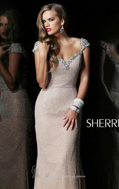 Sherri Hill 1541 Dress - MissesDressy.com