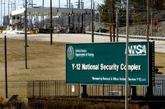 Federal authorities have responded to a chemical spill in a building at the Y-12 nuclear weapons plant in Oak Ridge. Federal spokesman Steven Wyatt told the Knoxville News Sentinel that the chemica...