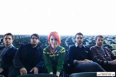 YRB Magazine - 009 - Paramore Photos