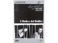 L' Ombra del dubbio (1943) (Dvd) #Ciao