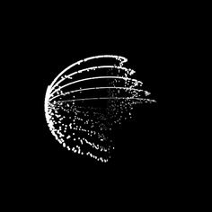 still of the developing movement. Gifs, Cinemagraph, Generative Art, Cyberpunk Art, Illusion Art, Gif Pictures, Cool Animations, Types Of Art, Motion Design