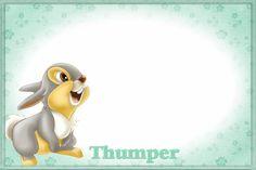Thumper (Bambi)
