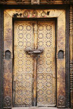 Golden door - Lalitpur,Nepal