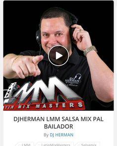 Pueden escuchar el SALSA MIX PAL BAILADOR esto es el principio vienen mas pidan y yo los hago... Este es para el bailador buena salsa... Entren a http://ift.tt/1Vq1azH #latinmixmasters#lmm#lmmdjs#themovement @bpmquest #tuneinradio #latinchannel #latin #seratodj#latinmixmasters#lmm#pioneerdj#bpmquest#bpmsupreme #bpmlatino#lmm #sabadosdegozadera#djs#djsunidos#elvacilon #latinchannel#djhermanydjjexsey#mambo #breakbeats #lafamilia…