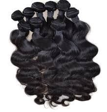Body wave brésilien human hair