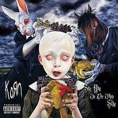 Found Politics by Korn with Shazam, have a listen: http://www.shazam.com/discover/track/42833353