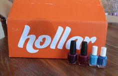 Check out this completely honest review of Hollar -- a massive online dollar store specializing in hundreds of high-quality items that are all at dollar store prices! It looks like this site offers some STEALS on everything from makeup and accessories to coloring books and kids' brand-name toys! And the best part? You earn $2 for every person you refer!