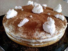 Десерт тирамису. Торт тирамису без выпечки в домашних условиях