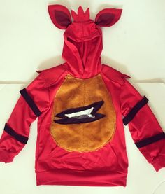 Five nights at freddy s hoodies and i want on pinterest