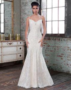 Justin Alexander Wedding Dresses 2016 Signature Collection
