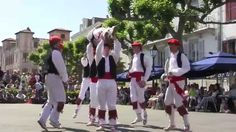 Udaberri Dantzan 2014. Danse du chef mort au combat, #Biscaye (+playlist) #PaysBasque