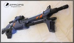 1 Awesome Mass Effect 2 M 29 Incisor ...