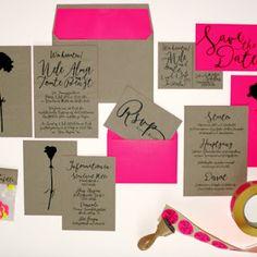 Design Hochzeitskarten – Paper & Soul – Google+