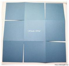 Из бумаги (идеи из интернета) / Поделки из бумаги / Другие поделки из бумаги и картона