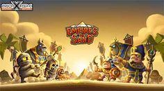 Descargar Empires of Sand TD v3.40 Android Apk Hack Mod - http://www.modxapk.net/descargar-empires-of-sand-td-android-apk-hack-mod/