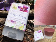 PRIM & PROPER Mineral Blush Makeup- Natural and Vegan Friendly