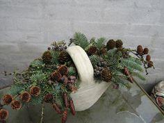 Her vil du finde billeder og beskrivelser af min dekorationer mv. Jeg har forsøgt at samle dekorationer under årstiderne og vil løbende o...