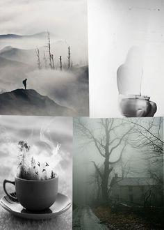 #foggy#smoky# Anuj Sharma Sec-A