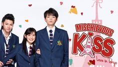 Mischievous Kiss: Love in Tokyo (Japanese). Seen this in every version, makes sense to watch the newest one. Pretty good, but not the best.
