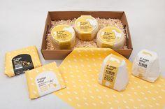 D'origo Astur Gourmet on Packaging of the World - Creative Package Design Gallery