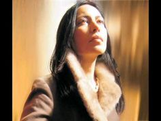 """Anjani - 'Innermost Door' ... from her album Anjani """"Blue Alert"""" ...the jazz/blues inflected singer, Anjani Thomas, recorded this album of Leonard Cohen songs, with his approval and participation."""