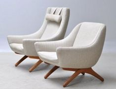 Modern Mid Century Lounge Chairs Ideas For Your Home - Page 4 of 95 - Chessy Decor Retro Furniture, Colorful Furniture, Mid Century Modern Furniture, Mid Century Modern Design, Furniture Projects, Furniture Decor, Furniture Design, Danish Furniture, Modern Armchair