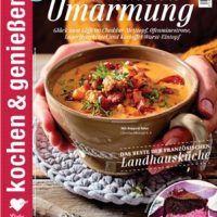 Kochen & Genießen – November 2017: PDF, Magazines, cookingebooks.info