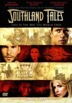 Southland Tales (2006) movie #poster, #tshirt, #mousepad, #movieposters2