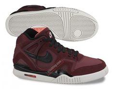 Nike Air Tech Challenge II Tonal Suede Pack