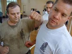 How to learn Ryabko #systema punching. #RMA #self_defence #martial_arts