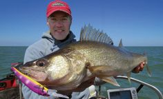 Wyoming Fly Fisher: Big Walleye on Grey Reef! Fishing Pictures, Wyoming, Fisher, Big, Grey, Gray