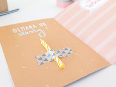 Targeta d'aniversari per imprimir