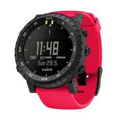 męski #zegarek sportowy #suunto SS018810000 Core #Red Crush http://www.chodznamecz.pl/zegarek-sportowy/