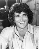 Michael Landon - Loved him SO much when I was little...