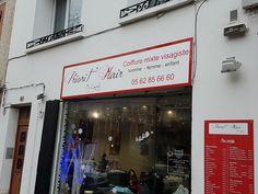 Priorit'Hair Toulouse Haute Garonne coiffeur