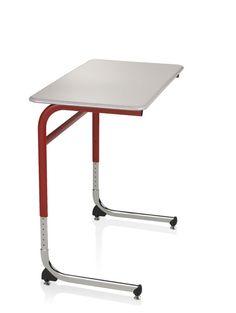 Intellect Wave Desks : KI