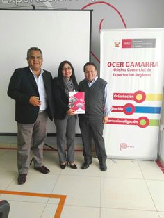 Los empresarios de Gamarra conocerán las ventajas que ofrece la ZOFRATACNA.