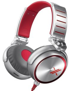 Sony The X Headphone