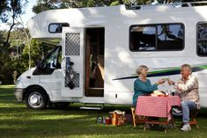 10 Summer RV Vacations for Retirees