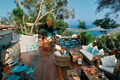 The Hotel Grecian Park in #Protaras, Cyprus has the kind of secluded spots that guarantee #holiday relaxation!