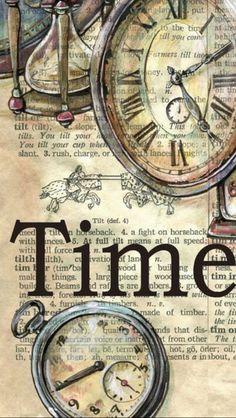 35 vernünftige Vintage-like DIY Buch Papierdekoration Projek Book Page Art, Book Pages, Book Art, Images Vintage, Vintage Art, Papel Vintage, Decoupage Printables, Newspaper Art, Dictionary Art