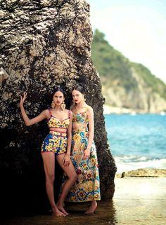 Daily Cristina | Inspiration | Summer | Fashion | Moda | Inspiração | Inspiration | Dolce&Gabbana