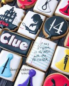Mystery Dinner Party, Mystery Parties, Clue Themed Parties, Teen Parties, Detective Party, Clue Party, Clue Games, 12th Birthday, Teen Birthday