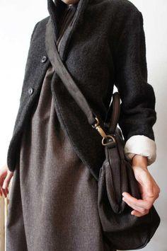 jada111:  李 發財 (jada111) on Pinterest Looks Style, Looks Cool, Style Me, Look Fashion, Winter Fashion, Womens Fashion, Fashion Clothes, Fashion Models, Fashion Tips