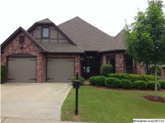 So many upgrades in this home! Don't miss this beautiful new listing in Foothills Point!  #realestate #birminghamal