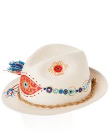 IBO-MARACA The Greek Lucky Charm Hat < HATS