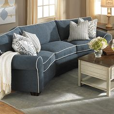 "Flexsteel ""Vail"" Sofa"