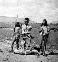 Apache wars 1880s - Google Search