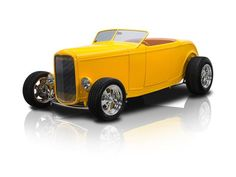 1932 Ford Roadster   735370