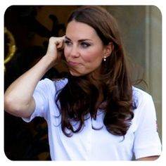 """As the saying goes, """"mother knows best."""" If that truly is the case, then no one would be a better nanny than your mother. Kate Middleton, who is due with her first child mid-summer, is considering asking her mother to be the nanny of her child."""